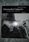 Mussolini l'alleato, la guerra civile