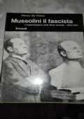Mussolini il fascista, l'organizzazione dello stato fascista