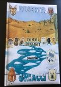 Deserto Ghiacci - Animali Identikit