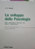 Lo sviluppo della psicologia dalla speculazione filosofica alla scienza sperimentale