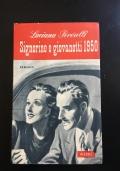 Signorine e giovanotti 1950