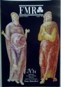 FMR, n. 51, Maggio 1987.