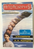 L'invasione - Animorphs 1