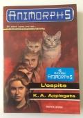 L'ospite - Animorphs2