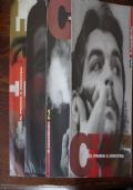 CHE Guevara il primo a sinistra , il manifesto