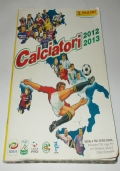 ALBUM CALCIATORI 2012 2013