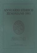 Annuario storico zenoniano 1994