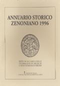 Annuario storico zenoniano 1997
