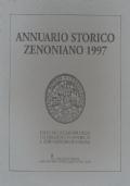 Annuario storico zenoniano 2011