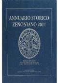 Annuario storico zenoniano 2012