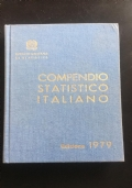 Compendio statistico italiano edizione 1979