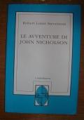 LE AVVENTURE DI JOHN NICHOLSON