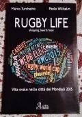 H. Manuale emotivo di rugby ( di Pierfrancesco Della Porta Sport )