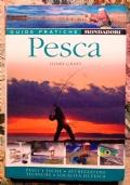 Pesca pesci, esche, attrezzature, tecniche, localit� di pesca ( di Henry Gilbey Manuale Guida )