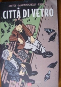 CITTA' DI VETRO - Graphic Novel