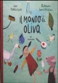 Il mondo di Oliva ---IN OFFERTA---