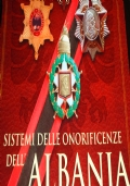 I Sistemi delle Onorificenze dell'Albania