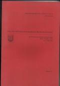 PER UNA GESTIONE MANAGERIALE DEI MUSEI ITALIANI. Atti del corso per direttori di musei statali. Roma, novembre 1998.