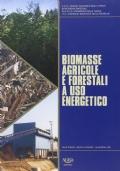 BIOMASSE AGRICOLE E FORESTALI A USO ENERGETICO