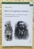 Msiri e il capitano Bodson. Colonialismo yeke e colonialismo europeo nel Katanga dell'Ottocento