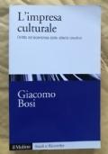 L'impresa culturale. Diritto ed economia delle attività creative