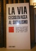 La via cecoslovacca al socialismo