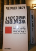 Il nuovo corso in Cecoslovacchia