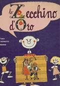 Lo zecchino d'Oro, storia, personaggi, canzoni. Fernando Rossi. Federico Motta Editore. 1968.