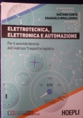 Elettrotecnica, Elettronica E Automazione