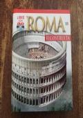Roma ricostruita (con DVD)