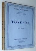 TOSCANA  (2 voll.)