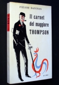Il carnet del maggiore Thompson