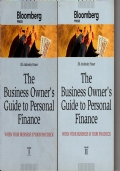 The Business Owner's Guide to Personal Finance - Vol 1 e 2