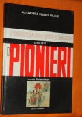 I Pionieri, L'industria dell'auto a Milano 1895 - 1945