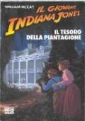 Il giovane Indiana Jones - Il tesoro della piantagione