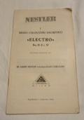 MERCEOLOGIA ED ENOLOGIA - NUOVA EDIZIONE -vini-merci-istituto alberghiero