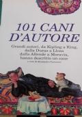 101 cani d'autore