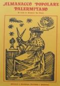 Almanacco popolare palermitano (presentazione di Antonino Buttitta) offerta 4x3
