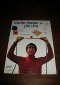 CENTO MAGIE PIU' UNA / Gerard Majax prima edizione 1973!