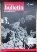 Rivista ESA BULLETIN SPACE FOR EUROPE Number 160 November 2014 - Magazine ( Astronomia Spazio Scienza )