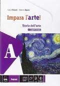 IMPARA L'ARTE VOLUME A STORIA DELL'ARTE + DVD