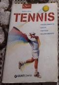 TENNIS Regolamento, colpi, tattica, allenamento ( di Stefano Alfonsi Sport Manuale Guida )