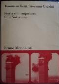 STORIA CONTEMPORANEA ll. Il NOVECENTO