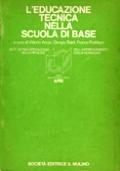 L'EDUCAZIONE TECNICA NELLA SCUOLA DI BASE