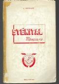 STENITAL STENOGRAFIA FONETICA UNIVERSALE RICONOSCIUTA DALLO STATO