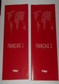 FRANCAIS 1 E 2 INLINGUA