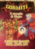 GORMITI 3 IL RISVEGLIO DI MAGOR