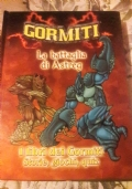 GORMITI 5 LA BATTAGLIA DI ASTREG
