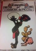 IL MEGLIO DEL CORRIERE DEI PICCOLI 1917-1920