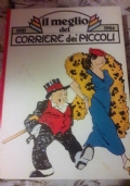 IL MEGLIO DEL CORRIERE DEI PICCOLI 1925-1928